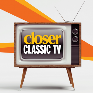 Classic TV and Film, celebrating the golden age of