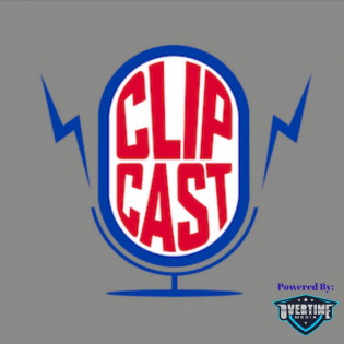 ClipCast. The Best Clippers Podcast