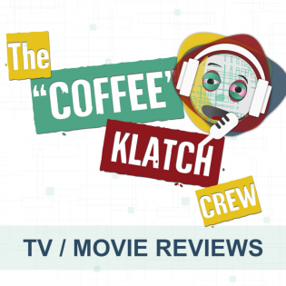 Coffee Klatch Crew Podcast
