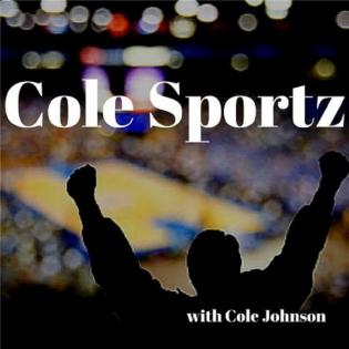 Cole Sportz w/ Cole Johnson
