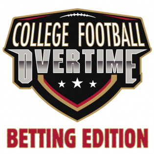 College Football Overtime - Betting Edition