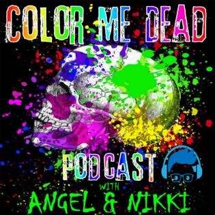 Color Me Dead | Age of Radio