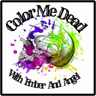 Color Me Dead Podcast