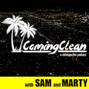 Coming Clean - A Retrospective Podcast about MTV's
