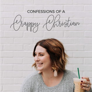 Confessions Of A Crappy Christian Podcast