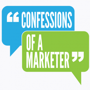 Confessions of a Marketer