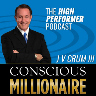 Conscious Millionaire Podcast