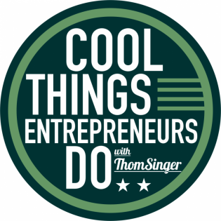 Cool Things Entrepreneurs Do