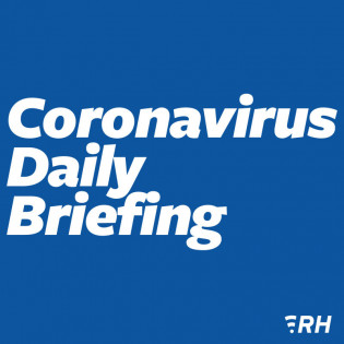 Coronavirus Daily Briefing