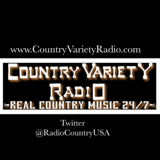 Country Variety Radio