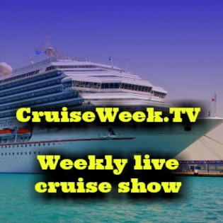 CruiseWeek TV - The ultimate cruising show
