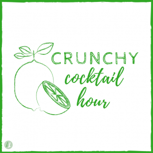 Crunchy Cocktail Hour with Alison Thompson &