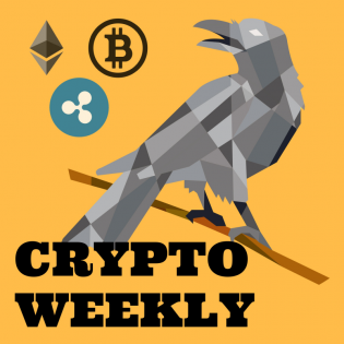 Crypto Weekly | Cryptocurrency, Bitcoin, Ethereum
