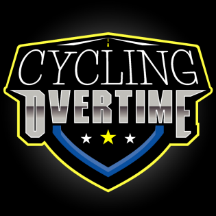 Cycling Overtime