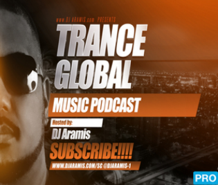 DJ Aramis Trance Global Podcast