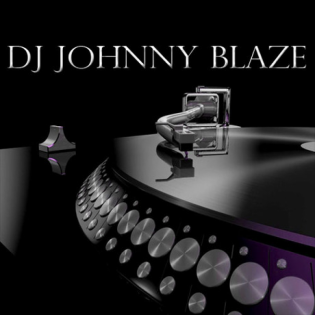 DJ Johnny Blaze Rodriguez NYC