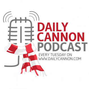 Daily Cannon Arsenal podcast