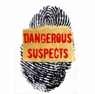 Dangerous Suspects (Audio Drama)