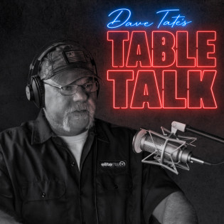 Dave Tate's Table Talk