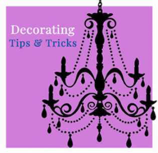 Decorating Tips & Tricks