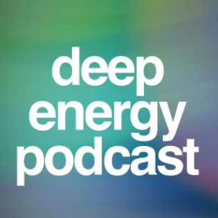 Deep Energy and Dark Ambient Podcasts
