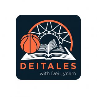 Dei Tales with Dei Lynam