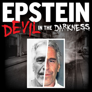 Devil in the Darkness Series