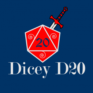 Dicey D20 Podcast