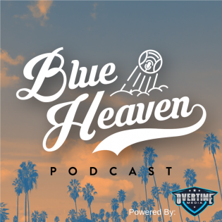Dodgers Nation: Blue Heaven