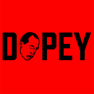 Dopey: The Dark Comedy of Drug Addiction
