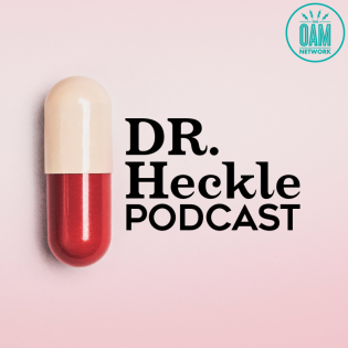 Dr. Heckle Podcast