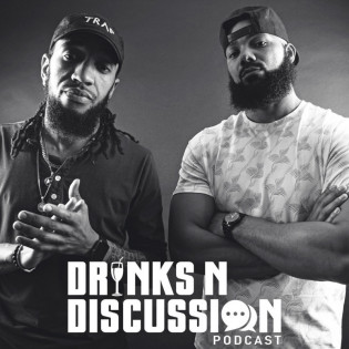 Drinks & Discussion Podcast