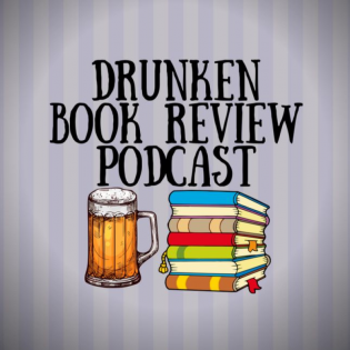 Drunken Book Review Podcast