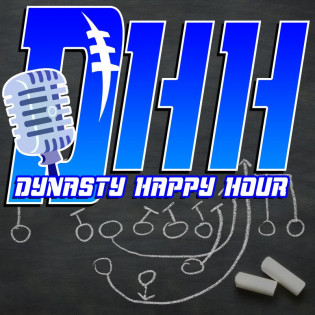 Dynasty Happy Hour