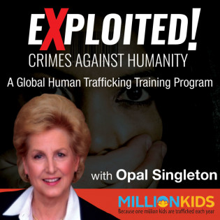 EXPLOITED: Crimes Against Humanity