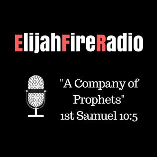 ElijahFireRadio Podcast
