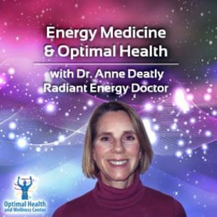 Energy Medicine and Optimal Health