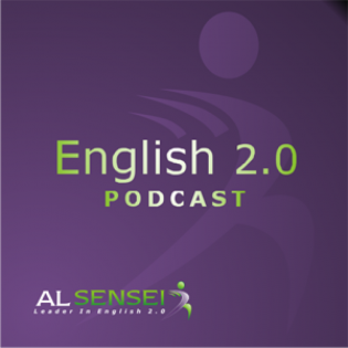English 2.0 Podcast: How to Improve English | ESL