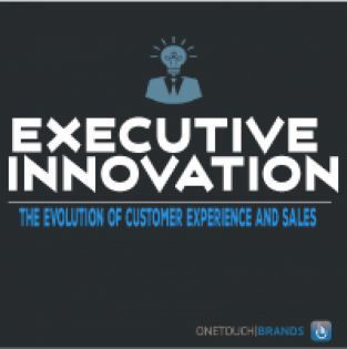 Executive Innovation: Customer Service & Sales