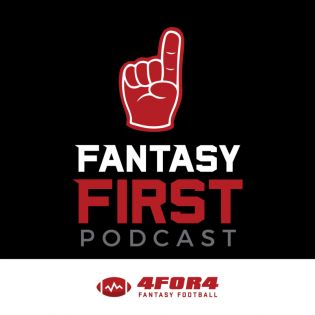 Fantasy First: Today's Fantasy Football News