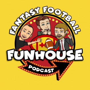 Fantasy Football Funhouse Podcast