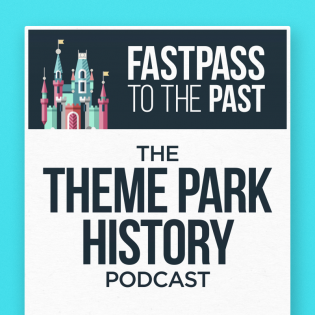 Fastpass to the Past: The Theme Park History