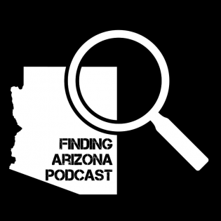 Finding Arizona Podcast