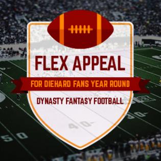 Flex Appeal Dynasty Fantasy Football