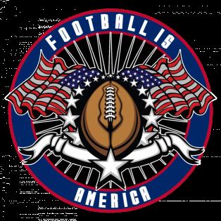 Football Is America