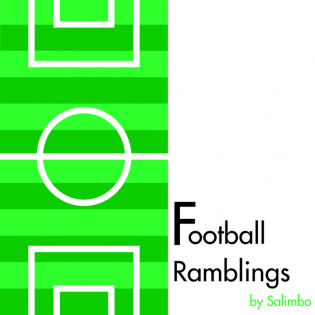 Football Ramblings