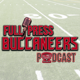 Full Press Buccaneers Podcast