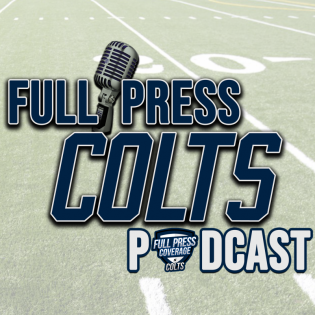 Full Press Colts Podcast