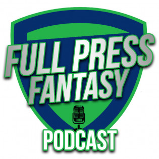 Full Press Fantasy Podcast