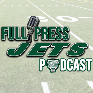 Full Press Jets Podcast